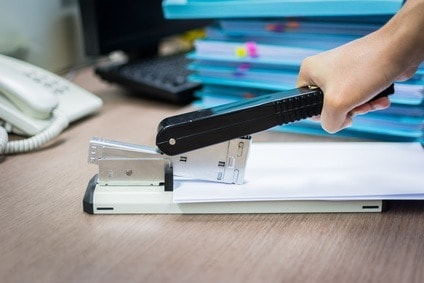 The Best Heavy Duty Stapler Reviews Staple Slinger