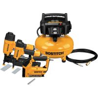 Bostitch 3 Tool Compressor Kit