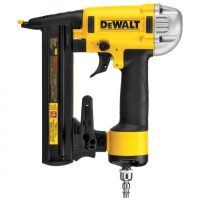 DEWALT DWFP1838 18 Gauge Finish Stapler