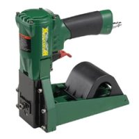 Klinch-Pak KP-GR1 Pneumatic Roll Carton Closing Stapler