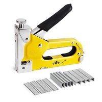 Topec 3 in 1 Manual Nail Gun