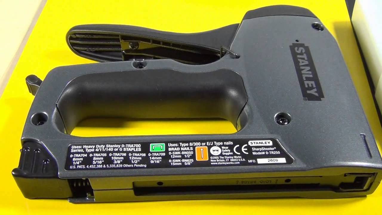 Stanley pro sharpshooter tr200 manual epoxy resin supplies